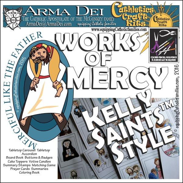 Works of Mercy (PDF)